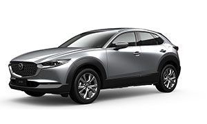 CX-30 Wagon G25 AWD AUTO