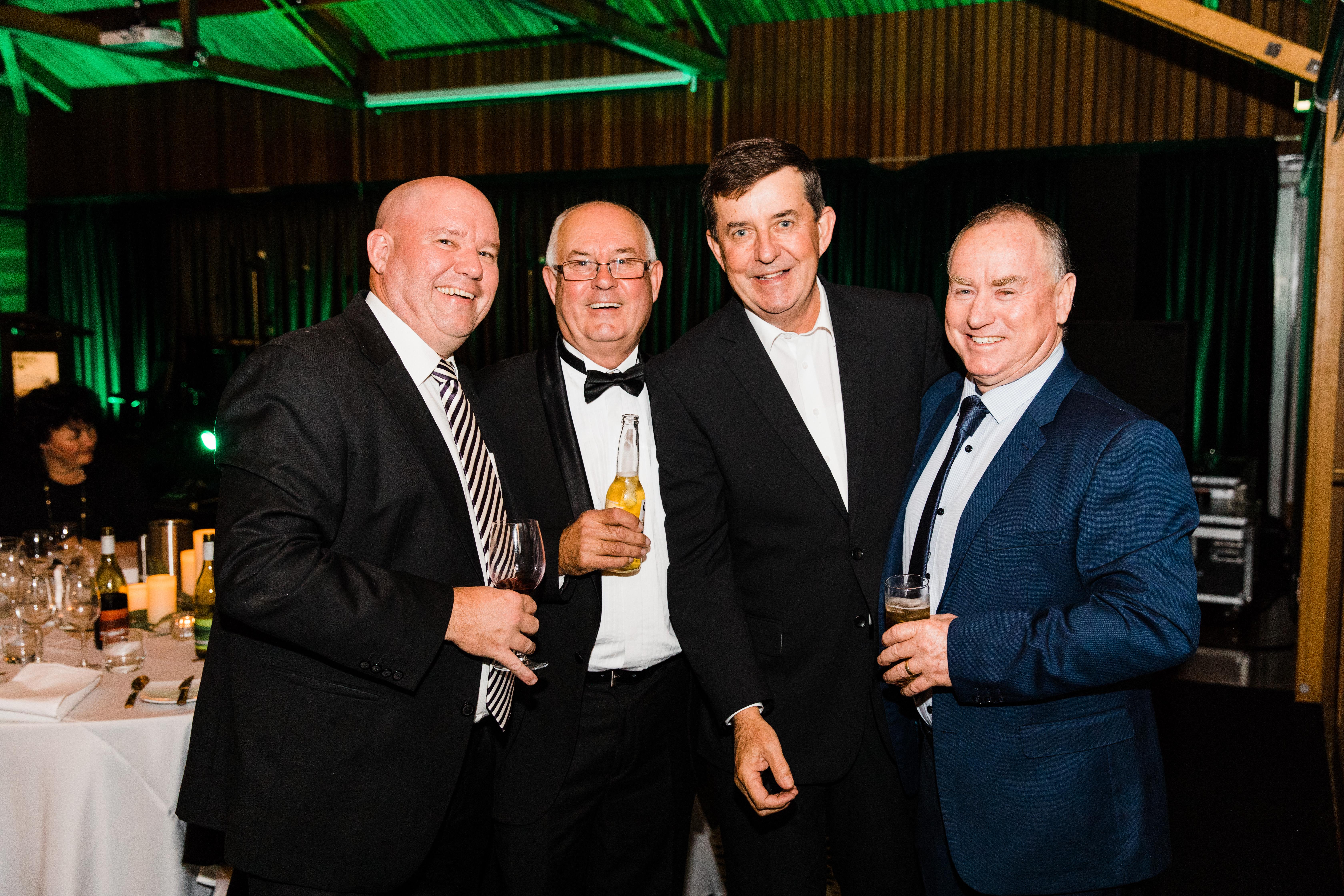 Dubbo City & Gilgandra Toyota President Award Gala